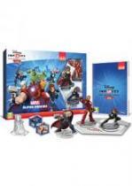 Disney Infinity Starter Pack 2 Marvel Super Heroes (PS4)