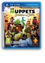 Muppets Movie Adventures (PSV)