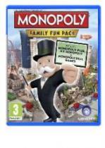 Hasbro Monopoly (PS4)