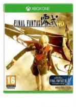Final Fantasy Type O HD (Xbox One)
