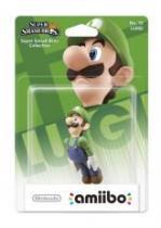 Figurka Amiibo Smash Luigi
