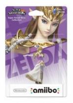 Figurka Amiibo Smash Zelda