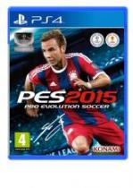 Pro Evolution Soccer 2015 (PS4)