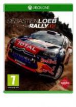 Sébastien Loeb Rally EVO (Xbox One)