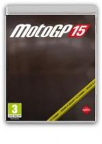 Moto GP 15 (PS3)