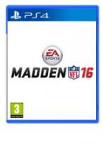 Madden 16 (PS4)