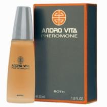 Andro Vita parfém unisex 30ml
