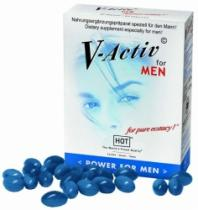 HOT V Activ for Men 20