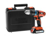 Black&Decker EGBL188K