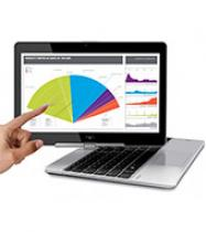 HP EliteBook Revolve 810 G3 - J8R97EA