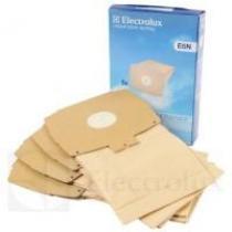 Originální sáčky do vysavače ELECTROLUX Turbomatic papírové, 5ks E6N
