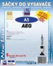 Sáčky do vysavače AEG Vampyrette Deluxe Electr 5ks
