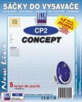 Sáčky do vysavače Concept VP 9512 Excelent 5ks