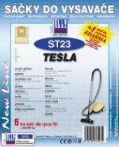 Sáčky do vysavače De Sina BBS Max Mobil 1400 6ks