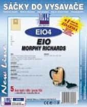 Sáčky do vysavače EIO Quattro Filtre 5ks
