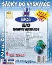Sáčky do vysavače EIO Vivo 5ks