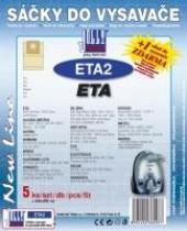 Sáčky do vysavače Electrolux 120 DE 5ks