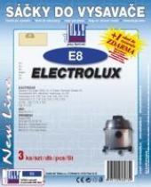 Sáčky do vysavače Electrolux Elektroyet 3ks