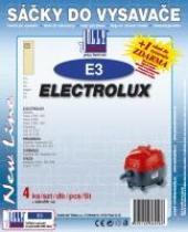 Sáčky do vysavače Electrolux Flexio E 48 4ks