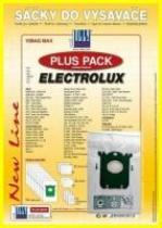 Sáčky do vysavače ELECTROLUX JetMaxx ZJM 6820, 10 ks + 4 filtry