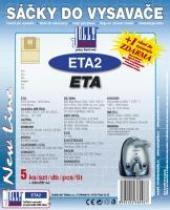 Sáčky do vysavače Electrolux Minimite Superlite 967, 965 5ks