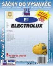 Sáčky do vysavače Electrolux Org. Gr. E 54 5ks