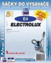 Sáčky do vysavače Electrolux Praxio 5ks