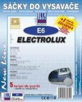 Sáčky do vysavače Electrolux Simplicity 98 5ks