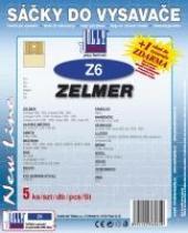 Sáčky do vysavače Est Europa Style 1200 IE 5ks