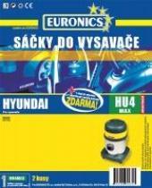 Sáčky do vysavače Hyundai VCP 200 textilní 4ks
