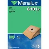 Sáčky do vysavače MENALUX 6101P, 5ks