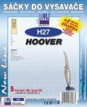 Sáčky do vysavače Hoover Junior 5ks