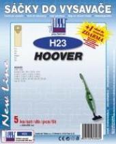Sáčky do vysavače Hoover S 585 Acenta 5ks