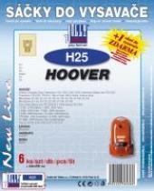 Sáčky do vysavače Hoover Silent Energy VS 08 TSE 0100 5ks