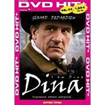 Dina (Pošetka) DVD (I am Dina)