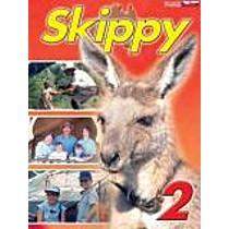 Skippy 2. DVD (Pošetka)  (Skippy, the Bush Kangaroo)
