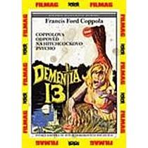 Dementia 13 (Pošetka) DVD (Dementia 13)