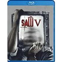 Saw V (Blu-Ray)  (Saw V)