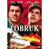 Tobruk (1967) DVD (Tobruk)