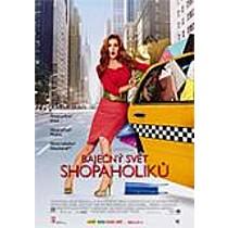 Báječný svět shopaholiků DVD (Confessions of a Shopaholic)