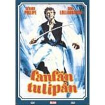 Fanfán Tulipán (1952) DVD (Fanfan la Tulipe)