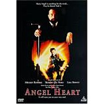Angel Heart (CZ dabing) DVD (Angel Heart)
