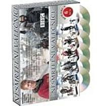 Kolekce Nesmrtelní válečníci (6 DVD)  (Heroes And Villains: Collection)