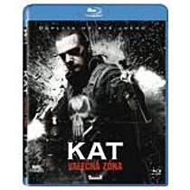 Kat: Válečná zóna (Blu-Ray)  (Punisher: War Zone)
