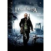 Já, Legenda (1 DVD)  (I Am Legend)