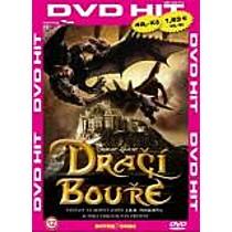 Dračí bouře (Pošetka) DVD (Dragon Storm)