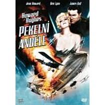 Pekelní andělé DVD (Hell's Angels)