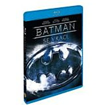 Batman se vrací (Blu-Ray)  (Batman Returns)