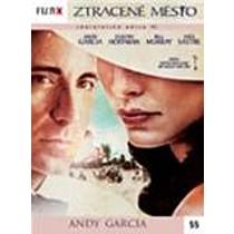 Ztracené město (FilmX) DVD (The Lost City)