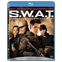 S.W.A.T. - Jednotka rychlého (Blu-Ray) (CZ dabing)  (S.W.A.T.)